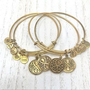 ALEX AND ANI Path of Life Lot 💫+2 Free Gifts